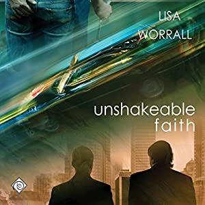 Unshakeable Faith Audiobook