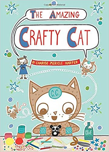 Image result for The Amazing Crafty Cat