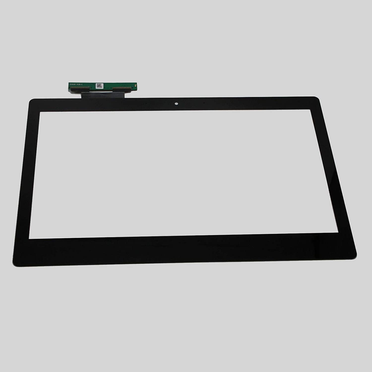 """Bblon New 14"""" Touch Screen Digitizer Glass Panel for Dell Inspiron 14R 7437"""