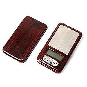 YOUNGFLY 100g x 0.01g Digital Electronic Jewelry Electronic Scale