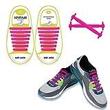 HYFAM Elastic Shoe Laces Image