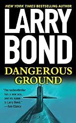 Dangerous Ground (A Jerry Mitchell Novel)