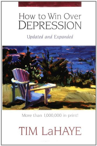 Book: How to Win Over Depression by Tim LaHaye