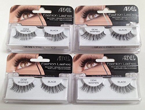 Ardell Fashion Lashes Wispies Multipack product image