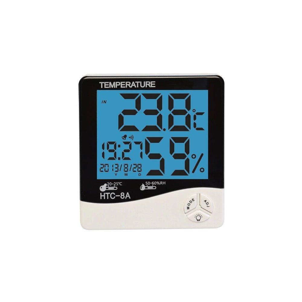 Elefan Garden Indoor Thermometer Hygrometer Th002