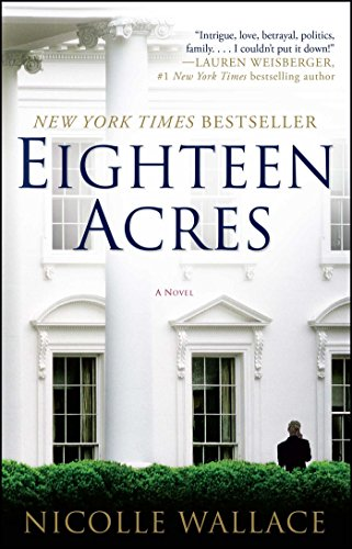 Eighteen Acres: A Novel by Washington Square Press