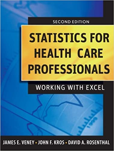 Statistics for health care professionals working with excel statistics for health care professionals working with excel 9780470393314 medicine health science books amazon fandeluxe Choice Image