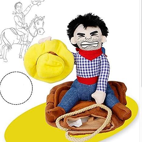 Cozyswan - Disfraz de Perro de Chupete para Disfraz de Perro ...