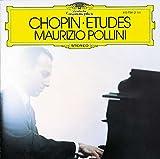 Chopin: 12 Etudes op. 10 / 12 Etudes op. 25