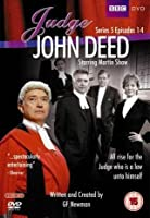 Judge John Deed - Series 5 - Episodes 1-4