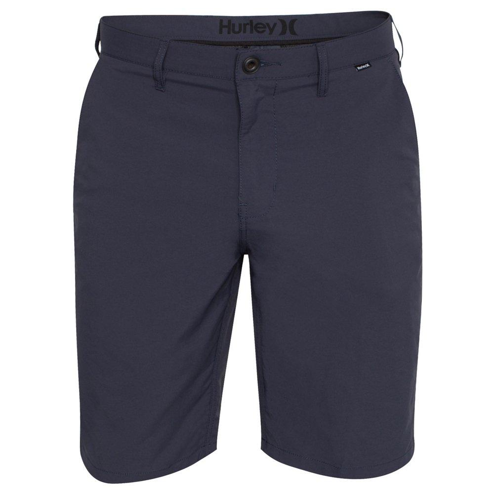 Hurley Men's Dri-FIT Chino Walkshort Obsidian Shorts