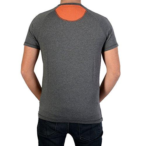 Camisa de Pepe Jeans PM502644 Epping 945 Gris Gris