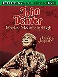 John Denver - Rocky Mountain High: Live In Japan