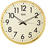 Ajanta Quartz Wall Clock (33 cm x 33 cm)