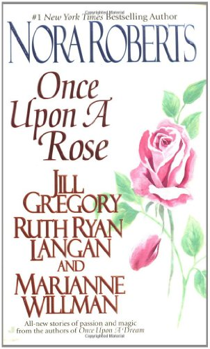 Once Upon a Rose (The Once Upon