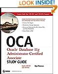 OCA: Oracle Database 11g Administrato...