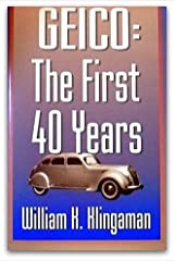 GEICO: The first 40 years Library Binding