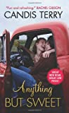 Anything but Sweet, Candis Terry, 0062237225