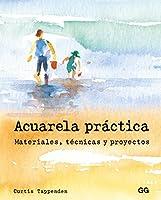 Cómo Pintar Paisajes A La Acuarela: De La