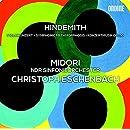 Hindemith: Violinkonzert, Symphonic Metamorphosis, Konzertmusik
