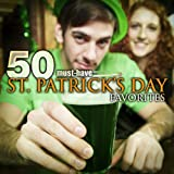 50 Must-Have St. Patrick's Day Favorites: Irish Pub Songs & more