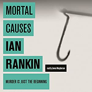 Mortal Causes Audiobook