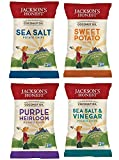 #1: Jackson's Honest Classic Mix Variety Snack Pack (24 pack)