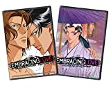 Embracing Love: Cherished Spring / A Cicada In Winter - Complete OVA (Two-Pack)