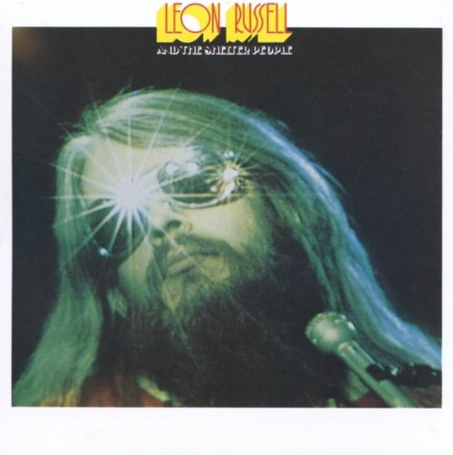 Leon Russell And The Shelter P...