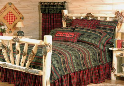 Wooded River WDK26 106 by 92-Inch King Bedspread by Wooded River