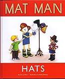 Mat Man Hats, Jan Z. Olsen, 1891627937