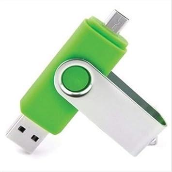 2 en 12 en 1 Unidad de Memoria USB OTG 256 GB Memoria USB 3.0 Almacenamiento en Disco U Disco de Color Caramelo Tarjeta de Memoria