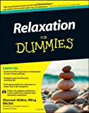 Relaxation for Dummies, Shamash Alidina, 111999909X