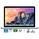 Apple MF839LL/A MacBook Pro 13.3-Inch Laptop with Retina Display, 128GB - (Refurbished)