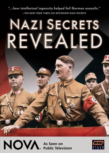 Nazi Secrets Revealed by PBS