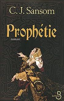 Prophétie par Sansom
