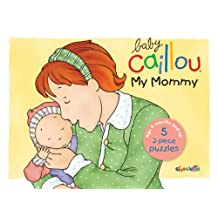 Baby Caillou My Mommy