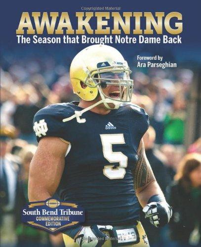 Awakening: The Season That Brought Notre Dame ()