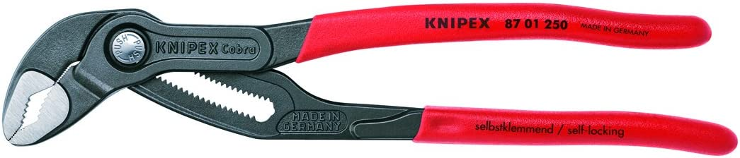 NORMA COBRA PROFESSIONAL HOSE CLIP HOSE CLAMP PLIERS MADE IN GERMANY