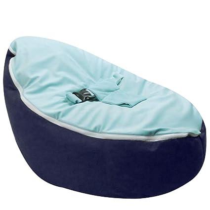 Amazing Buy Justdolife Baby Bean Bag Nursing Storage Bean Bag Machost Co Dining Chair Design Ideas Machostcouk