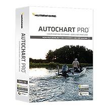 Humminbird AutoChart PRO Map Card