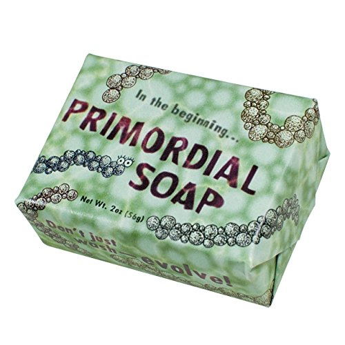 Pack Primordial Soap Gag Gift product image
