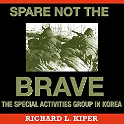 Spare Not the Brave