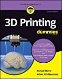 img - for 3D Printing For Dummies (For Dummies (Computers)) book / textbook / text book