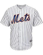 Camiseta Deportiva Baseball Jersey Major League Baseball Mets # 34 Syndergaard New York Mets