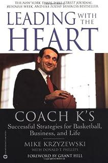 Beyond Basketball: Coach Ks Keywords for Success