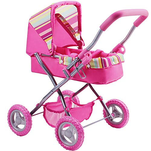 The 10 best doll pram pink 2018 | Igdy.Info