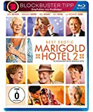 Best Exotic Marigold Hotel 2 [Blu-ray]