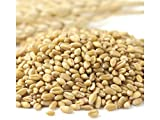 Organic NonGmo Prairie Gold Kernels - Three Pounds