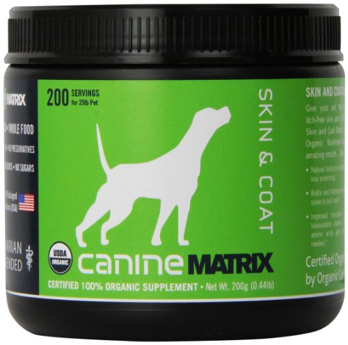 Canine Matrix Skin Coat product image